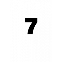 Glyph 732