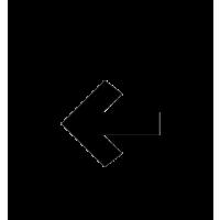 Glyph 824