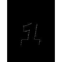 Glyph 584