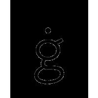 Glyph 229