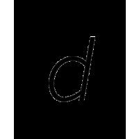 Glyph 148