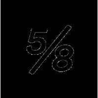 Glyph 750