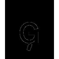 Glyph 369