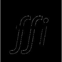 Glyph 398