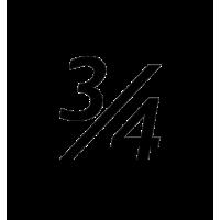 Glyph 752