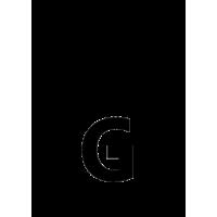 Glyph 490