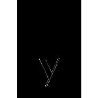 Glyph 491