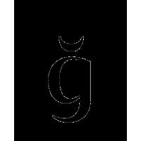 Glyph 211