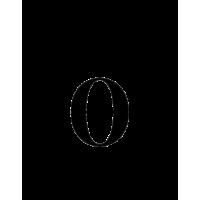 Glyph 551