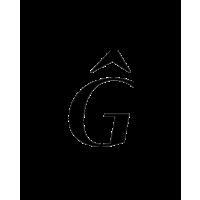 Glyph 346