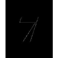 Glyph 519