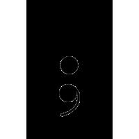 Glyph 619