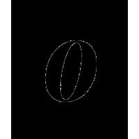 Glyph 501