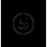 Glyph 888