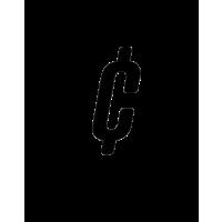 Glyph 582