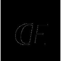 Glyph 317