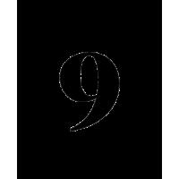 Glyph 510