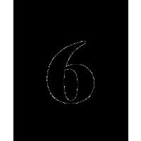 Glyph 518