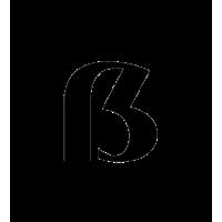 Glyph 34