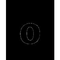 Glyph 563