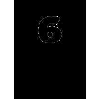 Glyph 671