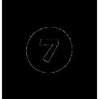 Glyph 828
