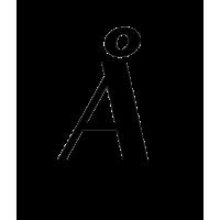 Glyph 46