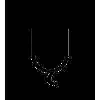 Glyph 118