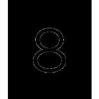 Glyph 364