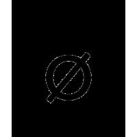 Glyph 170
