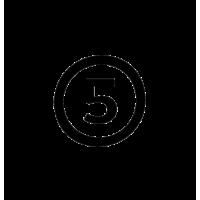 Glyph 836