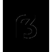 Glyph 33