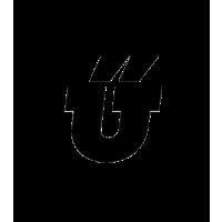 Glyph 265