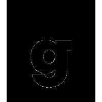 Glyph 140