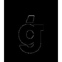 Glyph 209