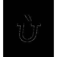 Glyph 264