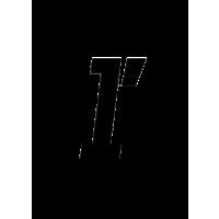 Glyph 226