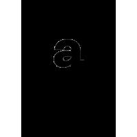 Glyph 396