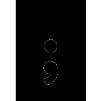 Glyph 564