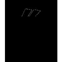 Glyph 771