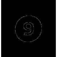 Glyph 830
