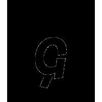 Glyph 349