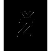 Glyph 413
