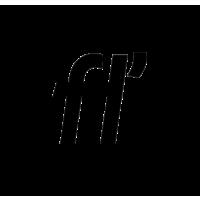Glyph 439