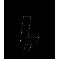 Glyph 83