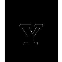 Glyph 290