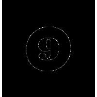 Glyph 883