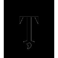 Glyph 109
