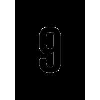 Glyph 580