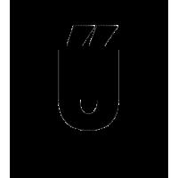 Glyph 133